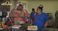 The Battle of Pineapple Pies - Faikakala