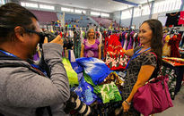 The Merrie Monarch Craft Fair