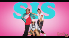 FRESH 10 - HOSTED BY THE CAST OF SIS: SUIVAI, GABY & HILLARY