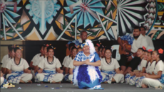 SAMOA STAGE - KELSTON GIRLS COLLEGE: Full Performance