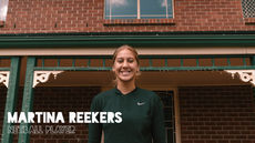 Netball Rising-Star Martina Reekers | Young, Gifted & Brown