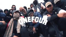 ONEFOUR: Australia's First Drill Rappers