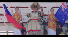 POLYFEST 2021: MARIST COLLEGE SAMOAN GROUP - FULL PERFORMANCE