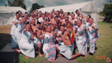 FRESH 9 - HOSTED BY POLYFEST 2019 CULTURAL GROUPS