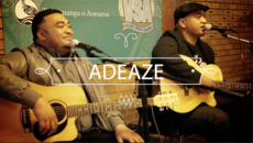 The Lord is My Light - Adeaze