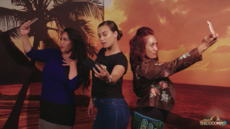 TIARE'S ANGELS (Charlies Angels Parody)