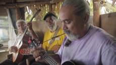 How to Igi - Samoan Guitar Picking