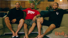 Fresh 8 - Hosted by MMT Players Sika Manu, Koni Hurrell & Manu Vatuvei