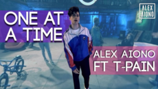 ONE AT A TIME - Alex Aiono & T.Pain