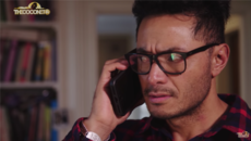 "Sela Alo & Pua Magasiva star in ""TAKEN"""