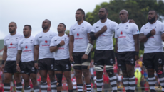 FIJI NATIONAL ANTHEM