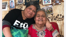 DAUGHTERS OF THE MIGRATION - FALA HAULANGI