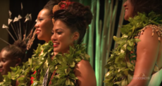 Miss Pacific Islands 2015 Pageant
