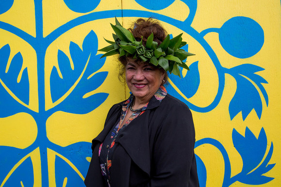 Photo for MEASINA PASIFIKA - LEI CULTURE in the PACIFIC