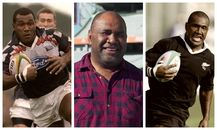 Joeli Vidiri, the greatest All Black that never was | Scratched: Aotearoa's Lost Sporting Legends