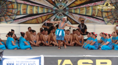 POLYFEST 2016 - Avondale College Samoa Stage Highlights
