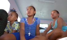 The Solar Nation of Tokelau