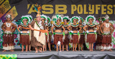 POLYFEST 2021: MANGERE COLLEGE - COOK ISLANDS GROUP FULL PERFORMANCE