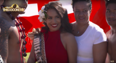 THREADS: Laura Lauti & Annie Dunn (Miss Pacific Islands)