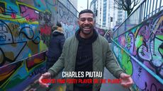 MY WORLD - CHARLES PIUTAU