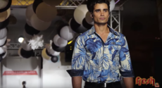 Tahiti Fashion Week 2018
