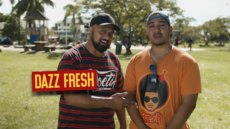 FRESH 10 - HOSTED BY DAZZ FRESH & YOUNG SEFA