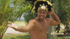 Dance 'Around the World' Cook Islands 101