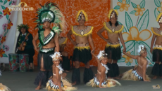 POLYFEST 2018 - COOK ISLANDS STAGE: SOUTHERN CROSS CAMPUS FULL PERFORMANCE