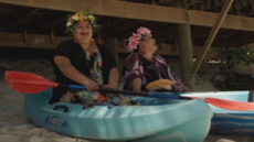 Mr Lavalava Ep1 - Cook Islands