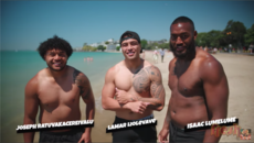 FRESH 10 - HOSTED BY THE FIJI BATI RUGBY LEAGUE TEAM