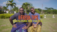 FRESH TIPS - What to expect from Fijian Mums & Aunties