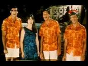 The Seekers singing Isa Lei