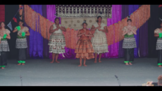 POLYFEST 2021: WESLEY COLLEGE - FIJIAN GROUP