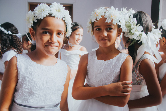 Photo for WHITE SUNDAY IN SAMOA