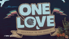 FRESH 10 - HOSTED BY ONE LOVE FESTIVAL ARTISTS