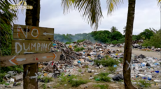 Waste on the Rock - Waste Management in Niue