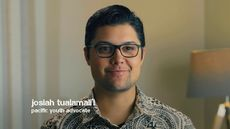 JOSIAH TUALAMALI'I X PACIFIC YOUTH ADVOCATE - THE OUTLIERS
