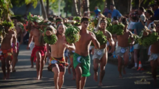 HEIVA: THE ANCIENT SPORTS OF TAHITI