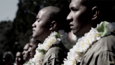 Lest We Forget the 500 Cook Islands Soldiers