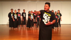 MOANA MEDLEY - SUPA (SaintzUp Performing Arts)