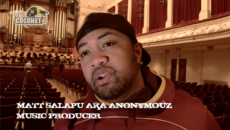 APO Remix the Orchestra - The Hood meets the High Brow