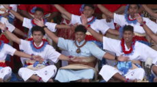 POLYFEST 2021: SACRED HEART COLLEGE TONGAN GROUP - MA'ULU'ULU