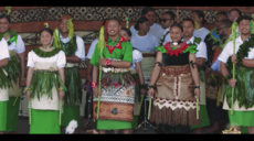 POLYFEST 2021: MANUREWA HIGH SCHOOL TONGAN GROUP - SOKE