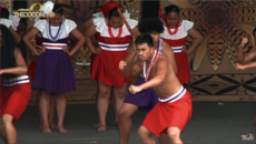 POLYFEST 2018 - NIUE STAGE: TAMAKI COLLEGE FULL PERFORMANCE
