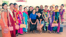 MISS SAMOA 2017 CONTESTANTS