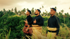TONGAN NATIONAL ANTHEM